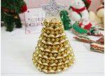 Сладкая елочка к Католическому рождеству и Новому Году