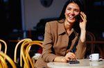Школа имиджа — образ деловой женщины
