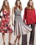 Правила выбора женской одежды по фигуре