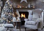 Новогодний интерьер - создаем сказку у себя дома