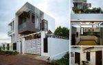 Современный дизайн жилого дома