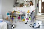 Особенности уборки квартир после ремонта