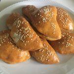 Турецкая выпечка «Поача»