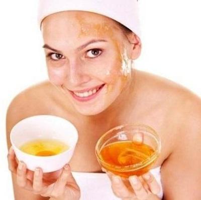 Рецепты эффективных и простых масок для лица из меда