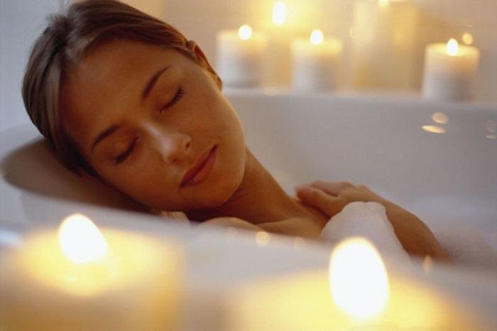 Медовые ванны для борьбы с целлюлитом и похудения