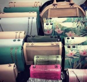 женские сумки от армани