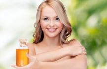 Касторовое масло – натуральное средство от морщин на лице