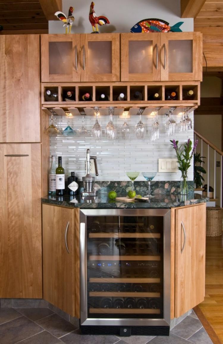 Кухонный минибар