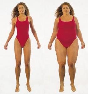 Диета для тех, кому за 30 - похудение без вреда для здоровья