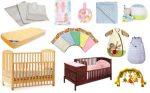 Что нужно для новорожденного ребенка?