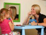Как научить ребенка говорить «л»