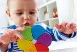 Учим цвета с ребенком