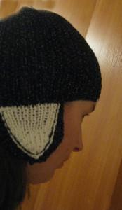 Рукоделие вязание шапок