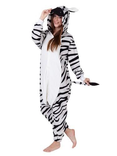 Оригинальные пижамы кигуруми - для взрослых и детей