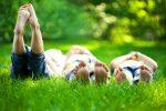 Как закаливать дошкольника: основные методы и принципы