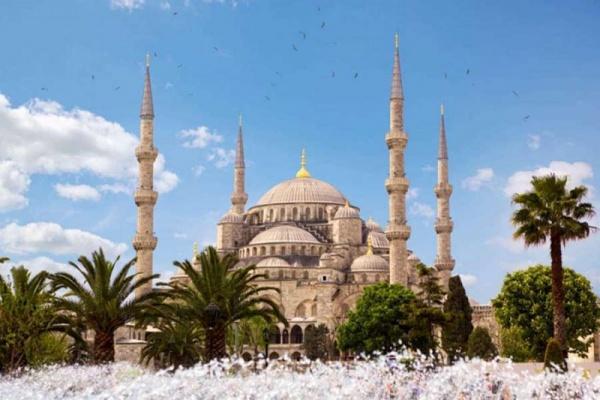 Как сэкономить в Стамбуле и хорошо отдохнуть