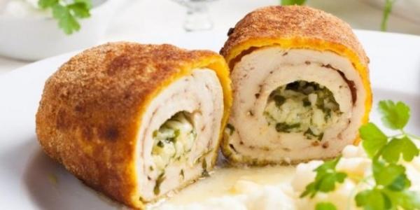 Котлеты с сыром: подборка вкусных рецептов