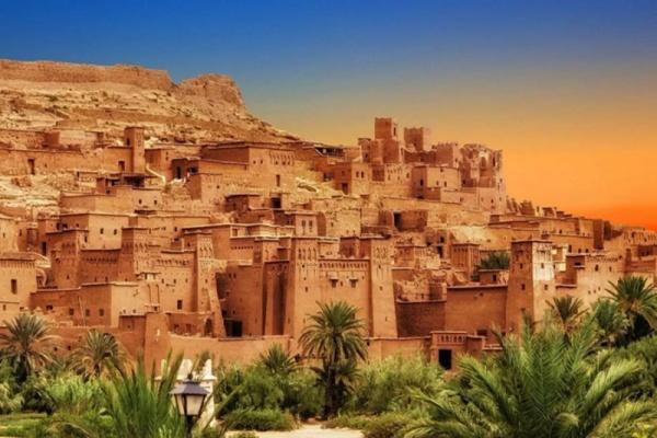 Отдых вМарокко: основные ошибки туристов