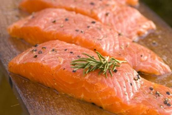 Список лучших продуктов, которые помогут похудеть