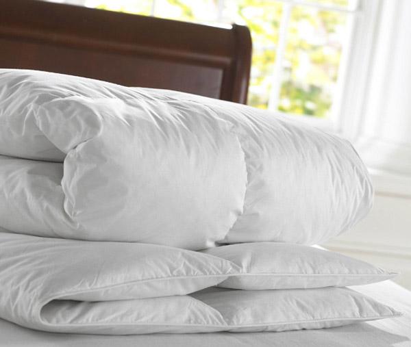 Как выбрать одеяло: какое лучше